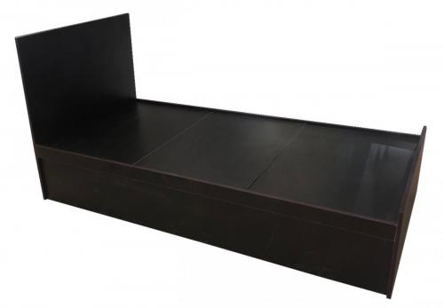 sided bed